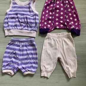 Joha andet tøj til piger
