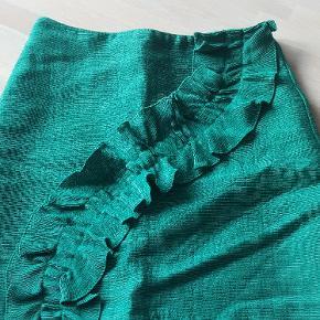Smart nederdel str 36. Ny uden prismærke sælges pp eller afhentes på amager