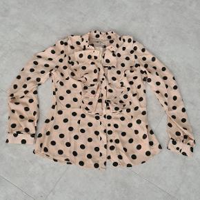 Lindy Bop skjorte