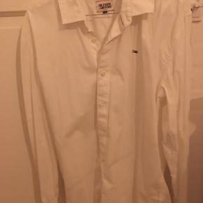 Skjorte fra Tommy Hilfiger, str. XL