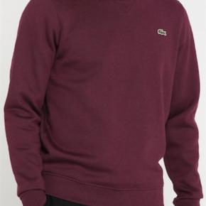 Varetype: Sweatshirt Farve: Bordeaux Oprindelig købspris: 700 kr.