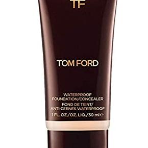 Helt ny! Tom Ford Waterproof Foundation/concealer 30 ml