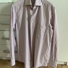 Lab Pal Zileri skjorte
