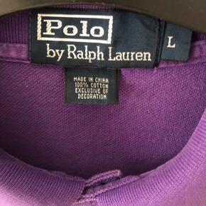 Ralph lauren Big pony polo.