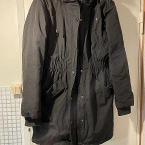 Modström jakke