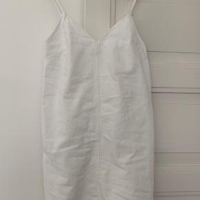 Denim kjole