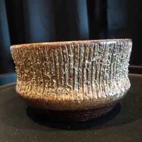 Keramo Kralupy skål i keramik  Uden skår.  Afhentes i Valby