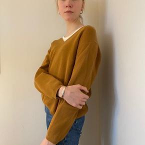 Sælger min seje won hundret sweater.