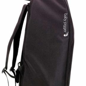 Bæretaske til rejseklapvogn baby jogger City mini zip