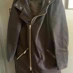 J. Lindeberg frakke
