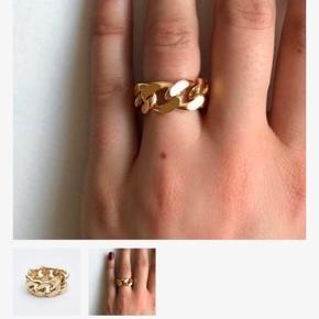 Camillie Brinch ring, str 53