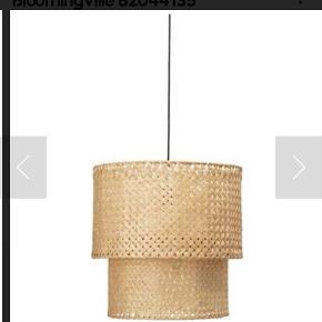 Bloomingville Loftslampe