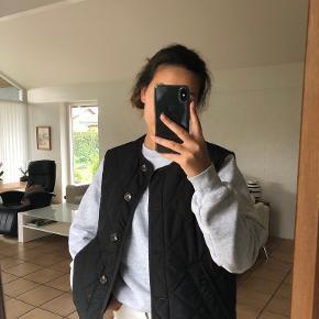 Message vest