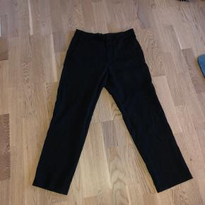 About Vintage chinos