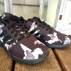 Coole Sneaker von Adidas - ungetragen!Per Post oder Abholen am HB :)
