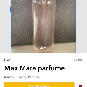 Max Mara beauty