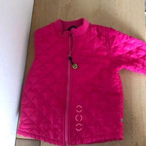 Fint termotøj sælges. Mikk-Line i pink.