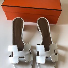 Hermès sandaler