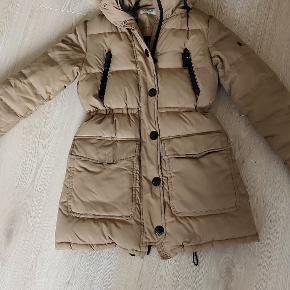 MOS MOSH frakke