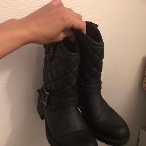 Helt nye støvler 👌🏽