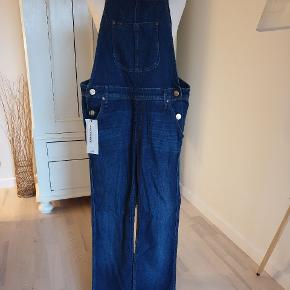 Nye fede Lee overalls Relaxed Bib. Nypris 1000 kr.