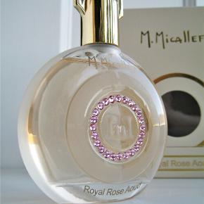 Martine Micallef parfume