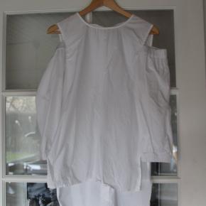 Anne Vest skjorte