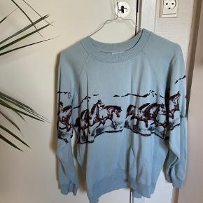 Fed ganni sweatshirt