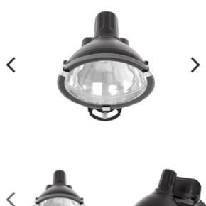 Væglampe fra Norr11, har 2 stk som aldrig har været i brug.