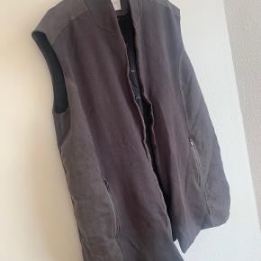 POP CPH vest