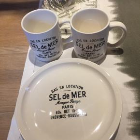 Helt nye Krus og tall Nypris 180 kr
