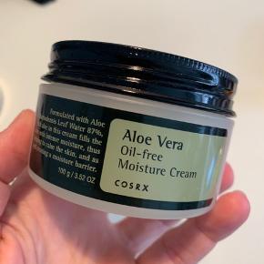 Corsx moisture cream  Oil free