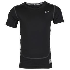 Nike Pro Combat Core Comp T-shirt  Børn str. M Byyyd