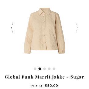 Global Funk Jakke