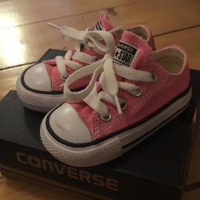 Converse sko til piger