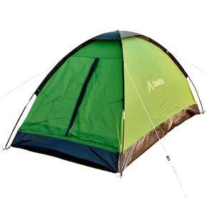 Ubrugt 2-personers festival telt fra Tentu. ⛺️