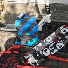 Skateboard BYD