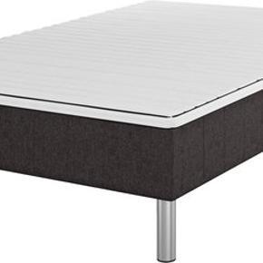 Seng - 2300kr Flot seng fra jysk sælges. Den er blot 2 år gammel, og fremstår som en seng i fin stand uden pletter, mærker eller lignende. Sælges med træben. Står ved Slagelse. Skriv gerne for mere info.  Link til tilsvarende seng her: https://jysk.dk/sovevaerelse/madrasser/boxmadrasser/plus/madras-140x200-plus-b20-sort-05?fbclid=IwAR35h3gfMQ9km7T44X6Mi6QPXI0rwmbtVF4bh_u0Ci74GCFByVJ3qDhc4r8