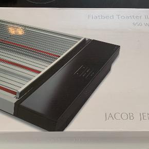 Jacob Jensen køkkenmaskine
