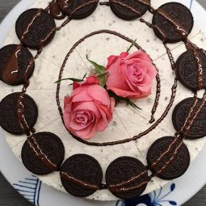Cheesecake laves efter ønske  Priser fra 250 kr