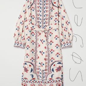 H&M kimono kaftan dress