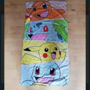 Pokemon håndklæde til bad eller strand