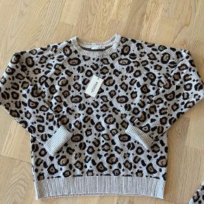 Ragdoll LA sweater