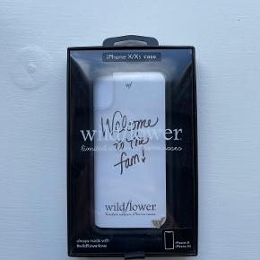 Wildflower smartphones & tilbehør