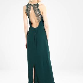 9af9493d080 Sælger Maxi dress fra Samsøe & Samsøe. Er brugt en enkelt gang. Mørkegrøn.