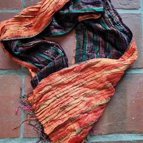 Real Silk tørklæde