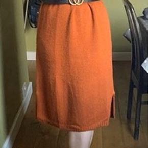 Monki strik lang kjole  Den lækreste og varmeste strik  Str xl