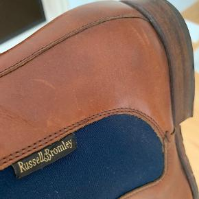 Russell & Bromley andre sko