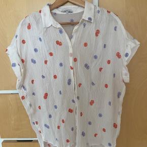 Madewell skjorte