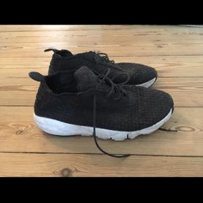 Nike air footscape chukka - fejler intet